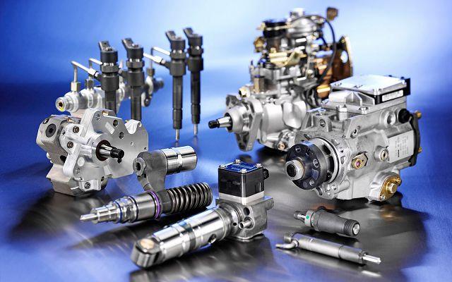 Ремонт дизельного двигателя