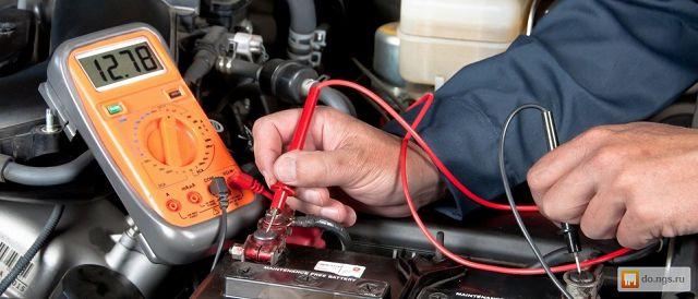 Двигатель глохнет при нажатии на газ