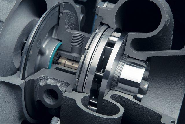 princip raboty turbiny dizelya 04 - Схема работы турбины дизельного двигателя