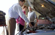 Как проверить дизельный двигатель