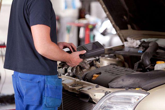 Проверка двигателя при покупке