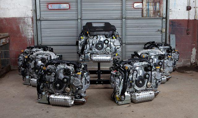 Надежный дизельный двигатель