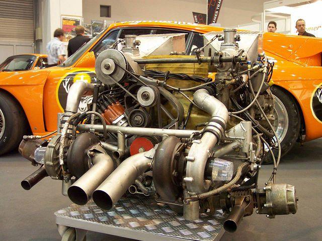 Атмосферный двигатель