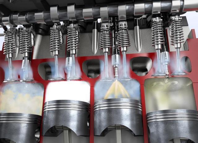Как почистить форсунки без снятия с двигателя: основные советы и рекомендации