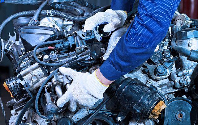 время диагностика и ремонт японских дизельных двигателей спб конечного потребителя