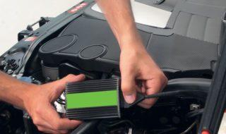 Как прошить блок управления двигателем