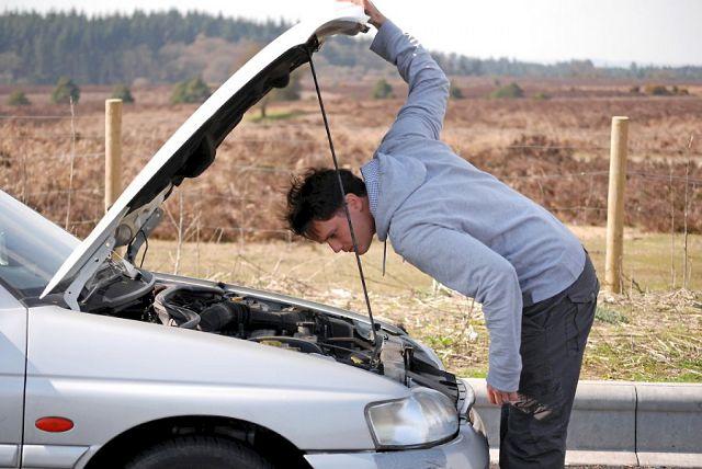 ne zavoditsya dvigatel 03 - Как проверить поступает ли бензин на инжекторе
