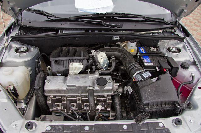 Двигатель 11186