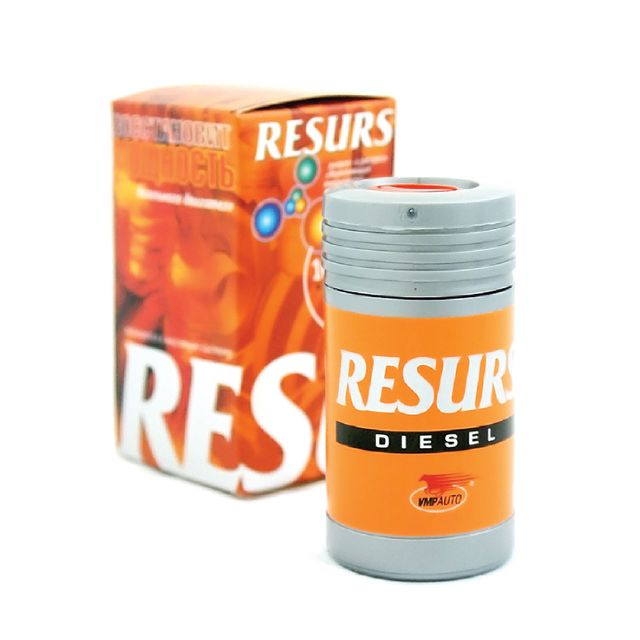 Присадка «Resurs»