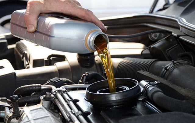 Выбор масла для мотора