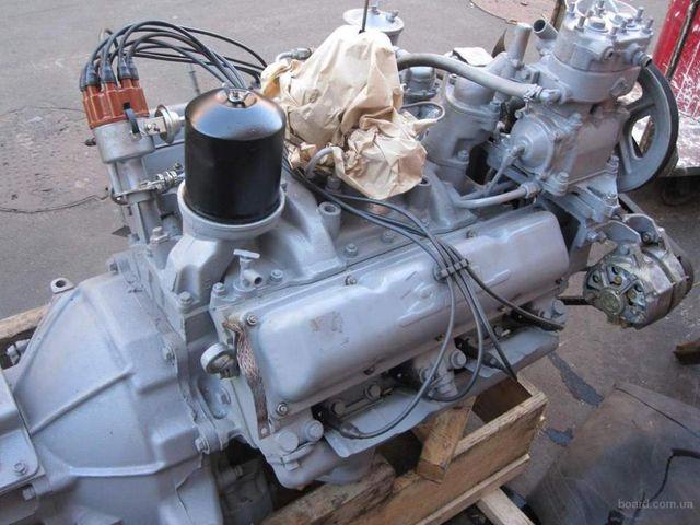 Двигатель ЗИЛ 130: легенда советского автопрома