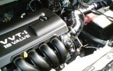 Двигатель TOYOTA 1ZZ FE