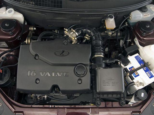 126 Мотор ваз гнет ли клапана
