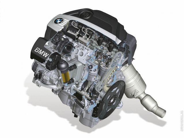 Как работает 4-тактный двигатель