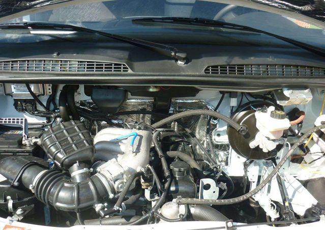 Двигатель 406 инжектор