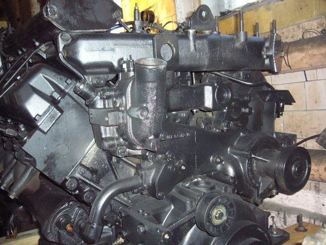 Двигатель КамАЗ-740.51-320