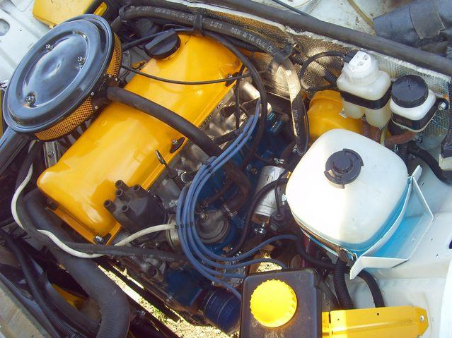 Двигатель 2104: технические характеристики и ремонт