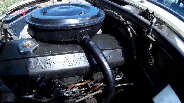 ВАЗ 341