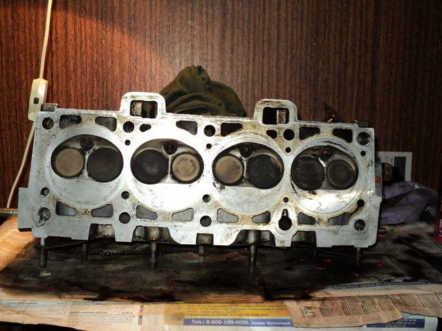 Ремонт двигателя ВАЗ 21099