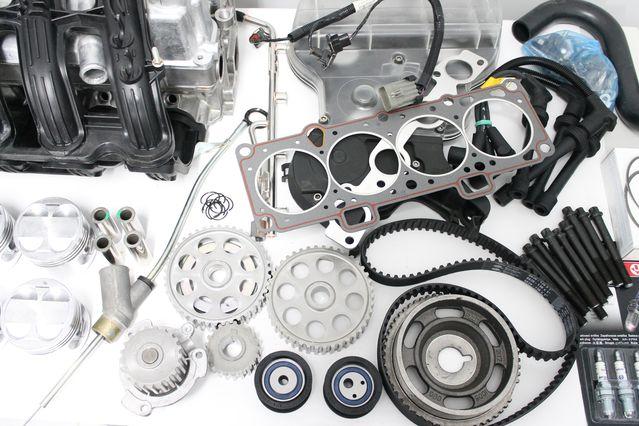 Шестнадцатиклапанный двигатель ВАЗ 21124 ремокоплект