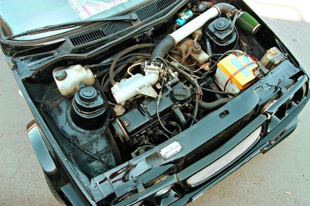 Двигатель ЗАЗ 1102 «Таврия»