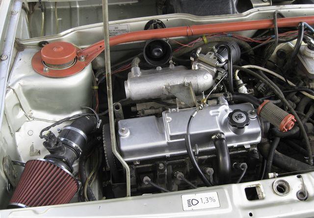Троит двигатель на ВАЗ 2114