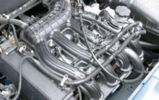 Двигатель ВАЗ 2112 16 клапанов