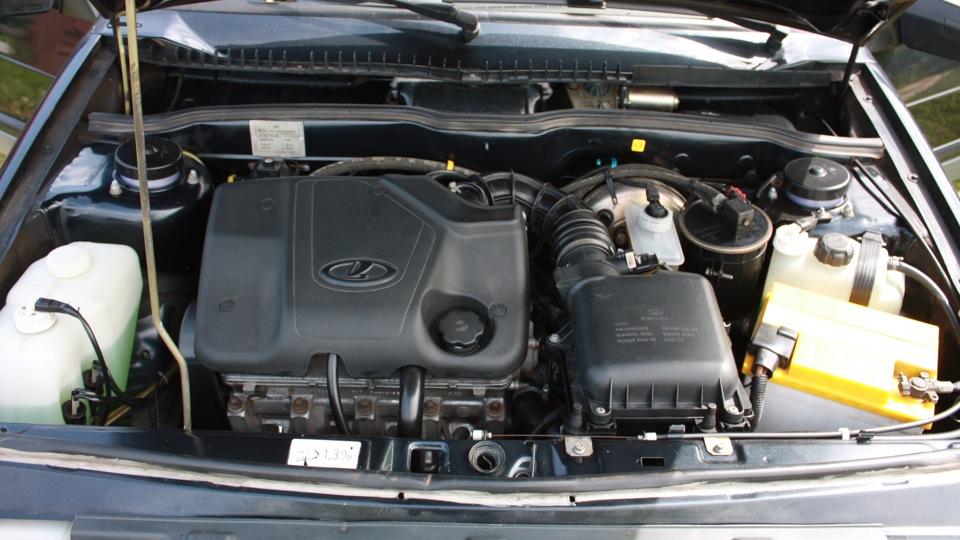 Продажа двигателей на лада138