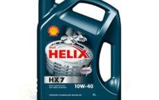 Shell Helix Ultra 10w 40