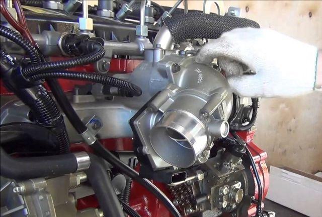 Двигатель Cummins Газель