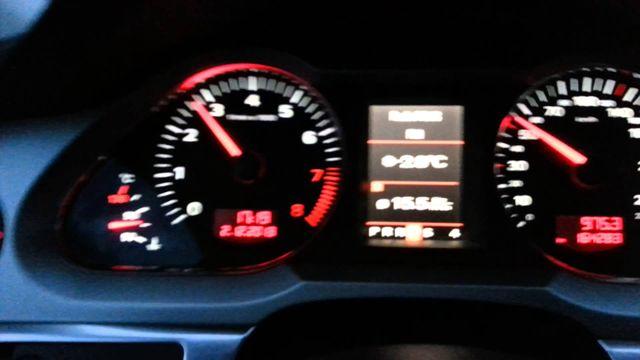 Падает температура двигателя