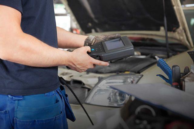Проверка двигателя при покупке машины