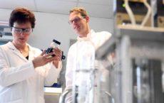 Испытание моторных масел в лаборатории