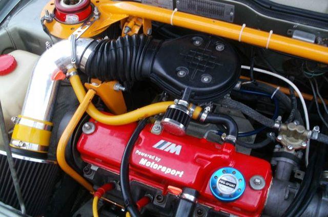 Тюнинг двигателя 21114 своими руками