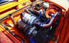 Тюнинг двигателя Ваз 21011
