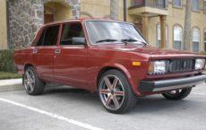 ВАЗ 21063