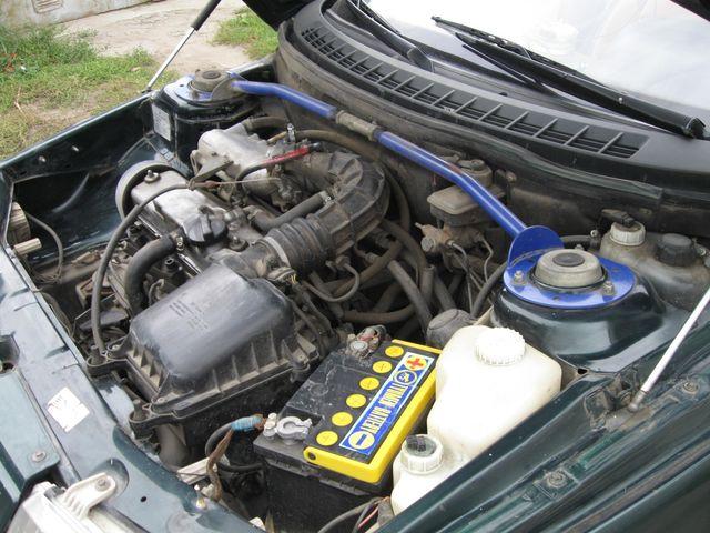 Двигатели ВАЗ 2110