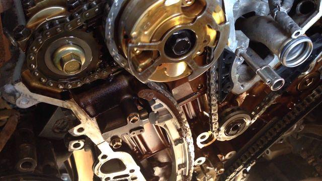 Помпа в дизельном двигателе