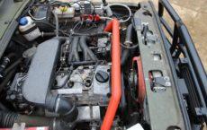 Дизельный двигатель ЗМЗ 514
