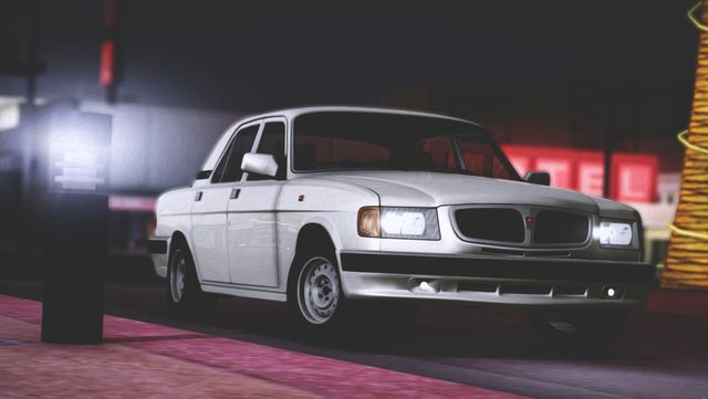 gaz 3110 402 karbyurator 01 - Троит двигатель 402 волга