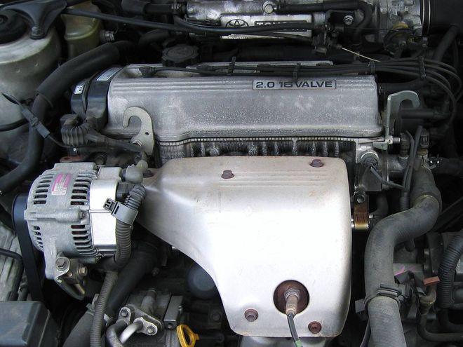 Toyoto 3S-FE