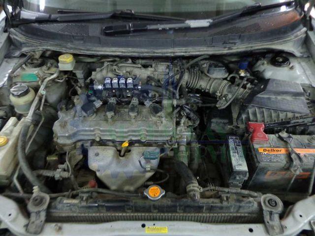 Ниссан с двигателем QG18DE