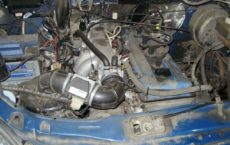 Двигатель ЗМЗ 405 Евро-2
