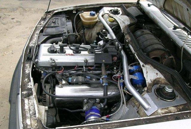406 двигатель ремонт инжектор своими руками 805