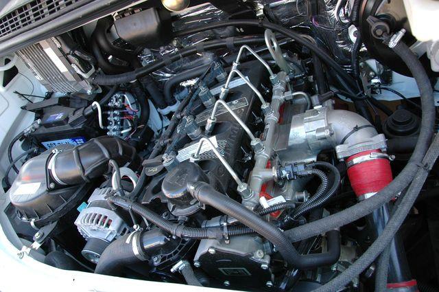 Двигатель Камминз 2.8