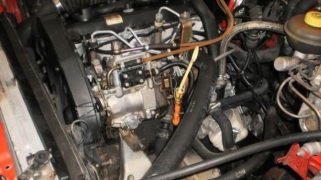 Мотор Ауди 1,9D