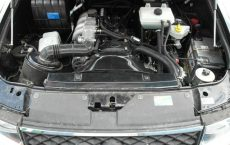 Двигатель ЗМЗ 409.06