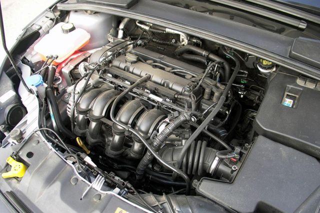 Обслуживание Форд Фокус 3