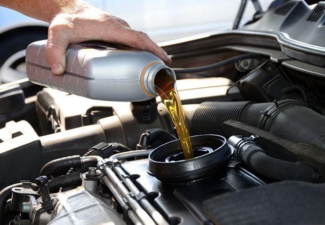 Подбор масла по марке автомобиля
