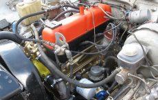 Система охлаждения двигателя ЗМЗ 402